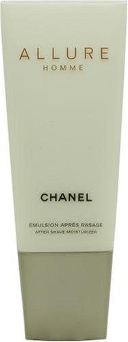 Allure Uomo di Chanel, Balsamo Dopobarba Uomo - Flacone 100 ml.