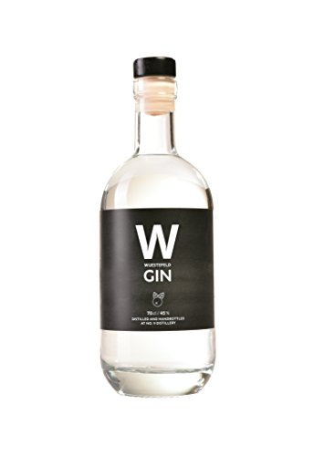 Gin Wuestefeld