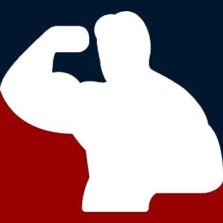 MuscleZilla FREE Workout App