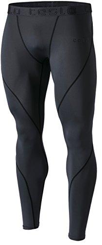Tesla Men's Compression Pants