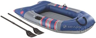 Sevylor Colossus 2 Person Inflatable Boat
