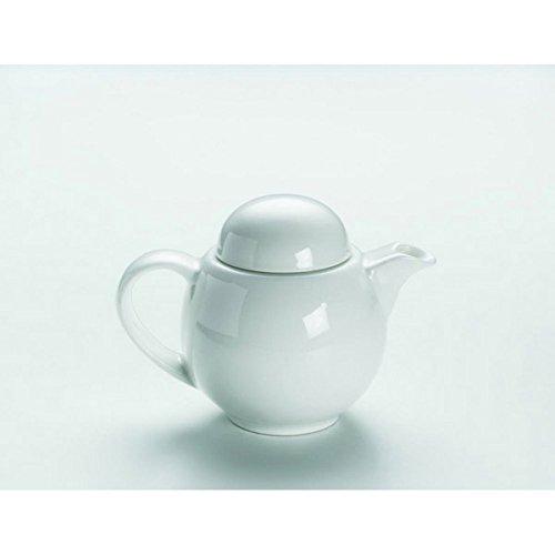 Maxwell & Williams White Basics Teekanne 2 Tassen weiß