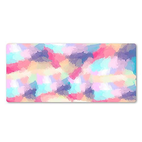 HMGANG Avanzado Colorido 3D Mouse Pad Coolest Notebook Computer Natural Goma Speed...