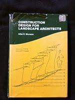 Construction Design for Landscape Architects