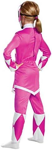 Power rangers mystic force costume _image0