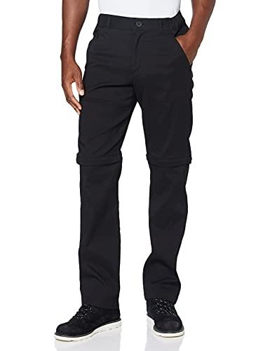 Craghoppers Kiwi Pro Pantalon Convertible pour Homme M Noir