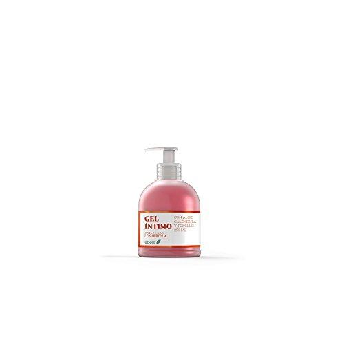 Ebers Gel Íntimo Aloe, Caléndula y Tomillo - 250 ml