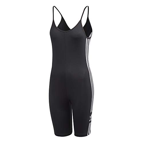 adidas Cycling Suit Body, Mujer, Black, 40
