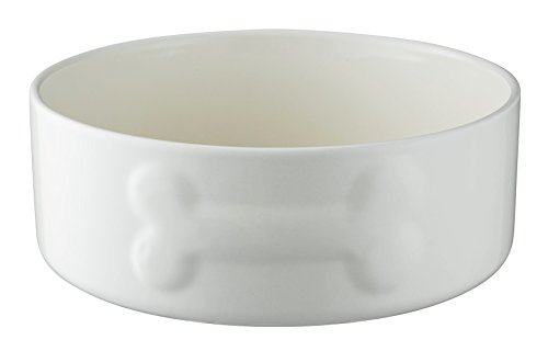 Mason Cash Keramik-Futternapf für Hunde und Katzen, 20cm