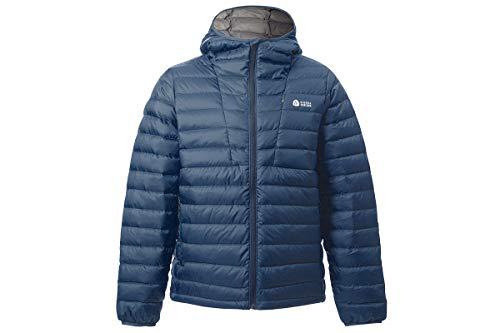 Sierra Designs OUTERWEAR メンズ US サイズ: Small カラー: ブルー
