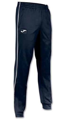 Joma Pantalon Campus Bleu Marine Taille XL