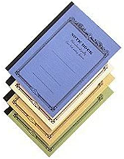 apica notebook sizes