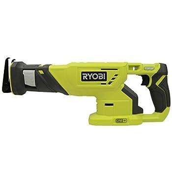 Ryobi P519 18V One+ Reciprocating Saw  Bare Tool