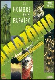 Pack Amazonia Ultima Llamada [DVD]
