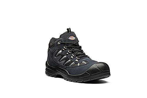 Dickies Storm II FA23385S - Entrenador de seguridad, color gris ⭐