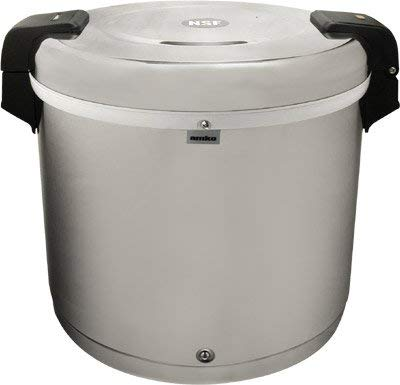 Affordable Amko 50 Cup Rice Warmer