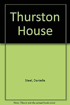 Paperback Thurston House Book