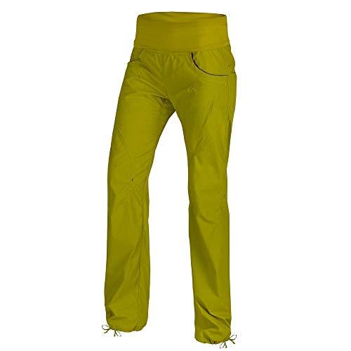 Ocun Noya Regular Kletterhose, Grün, Größe M