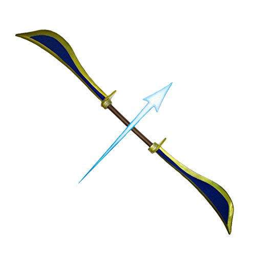 Holysteed Kid Icarus: Uprising Cosplay Prop Palutena Bow