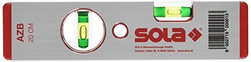 Sola 1010101 Alu-Wasserwaage