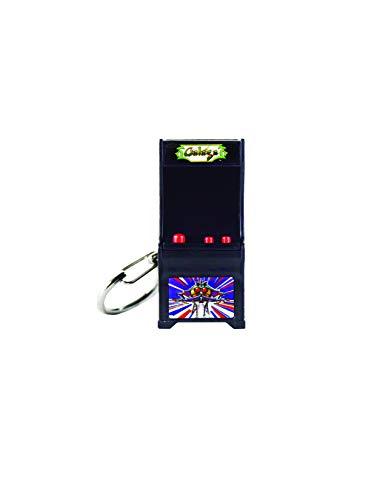 Super Impulse Tiny Arcade Miniatura Galaga, Multicolor (381)