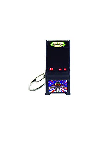 Super Impulse Tiny Arcade Miniatura Galaga, Multicolor (381)