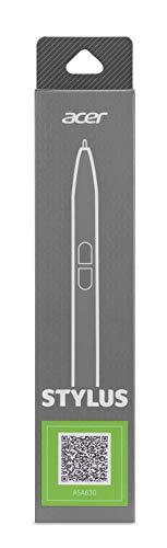 Preisvergleich Produktbild Acer NP.STY1A.009 - Active Stylus Pen - Stift - für Switch 3 (SW312-31,  SW312-31P),  Switch 5 (SW512-52),  Spin 1 (SP111-32N),  Spin 5 (SP513-52N),  TravelMate Spin B1 (TMB118-RN)