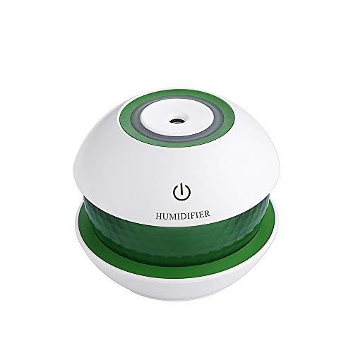 Smotly Diffuser, Magic Drill luchtbevochtiger, USB, mini-luchtbevochtiger, autoverstuiver, ultrasone luchtbevochtiger in huis