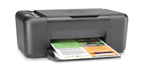HP DeskJet F2480 Multifunktionsgerät