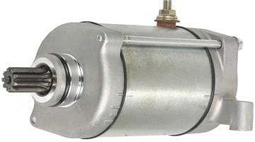 Rareelectrical NEW STARTER COMPATIBLE WITH YFM66 OFFicial Gorgeous store ATV YFM6 YAMAHA