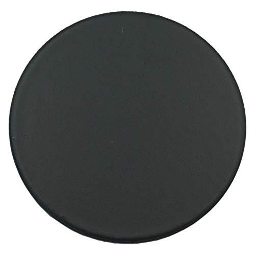 Supplying Demand WB16X28654 Range Tiny Burner Gas Cap For WB29X24720 2 1//4 Inch Diameter