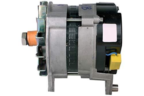 HELLA 8EL 012 427-551 Generator - 34A
