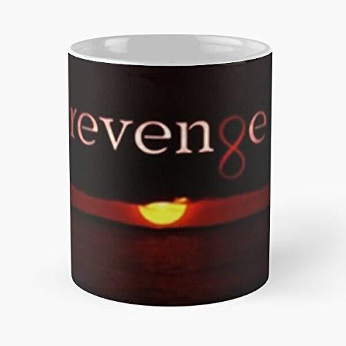 Mememecosmetics Tv White Show Red Revenge Black Yellow Infinity Best 11 oz Kaffeebecher - Nespresso Tassen Kaffee Motive