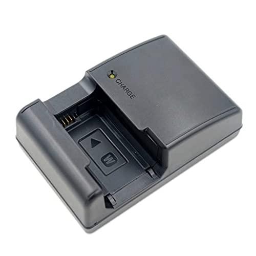 HANLILI kasu Cargador de batería de cámara Ajuste para Sony A5000 A6000 A3000 A7000 A33 A35 A55 A7 A7R NEX-5C NEX3 NEX-5 5TL 5C 5T 5N 5R NP-FW50 BC-VW1 VW1 (Socket Standard : AU)