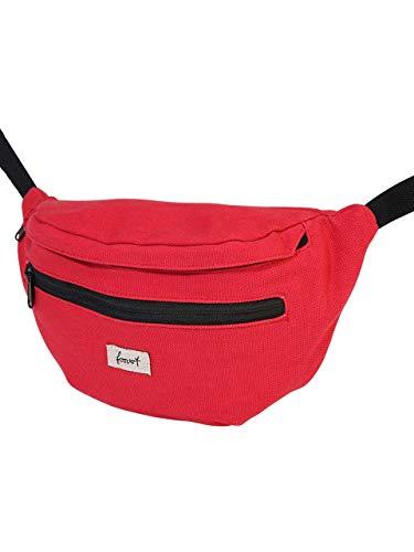 Forvert Hip Bag CHRIS 169053 red