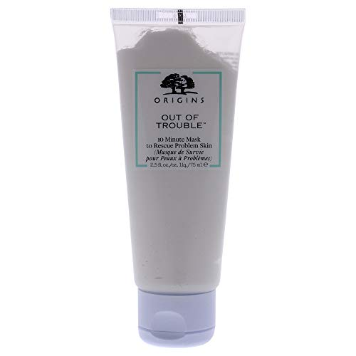 Origins Out of Trouble Mask to rescue Problem Skin