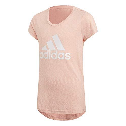 adidas Performance ID Winner Trainingsshirt Kinder rosa, 164