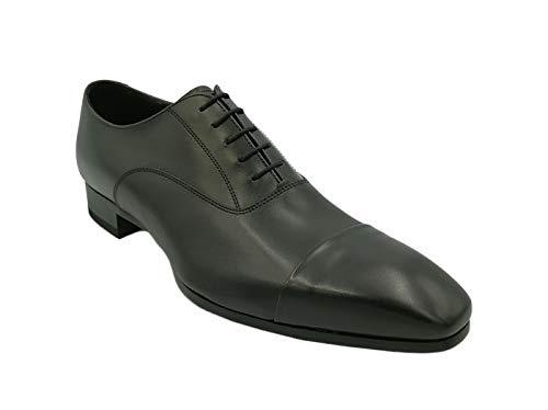 [リーガル] 10LR 10LRBD ストレートチップ ハイヒール仕様 メンズ ビジネスシューズ 靴 (25.0, ブラック)