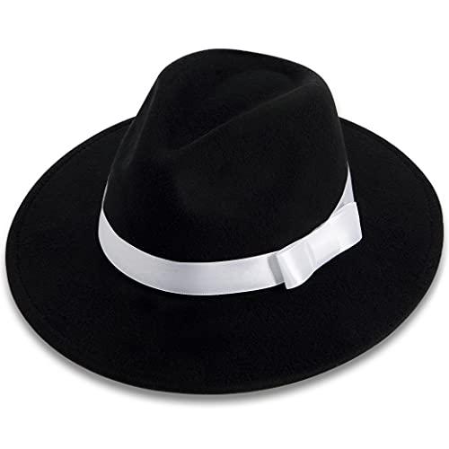 ArtiDeco Panama Hut Mafia Gangster...