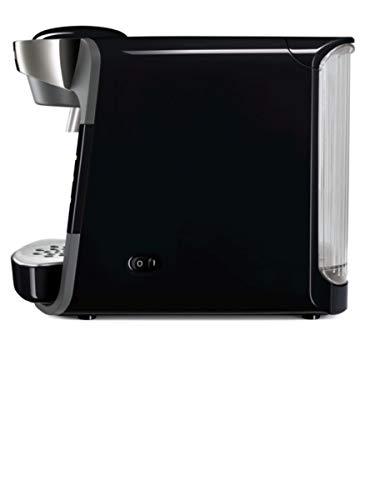 31H2pX35eeL - Tassimo Bosch Suny TAS3202GB Coffee Machine, 1300 Watt, 0.8 Litre - Black