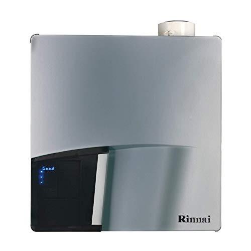 Rinnai Indoor Condensing Gas Boiler Q205SN / NG | LP / 205k BTU/Solo, Q205SN-Natural