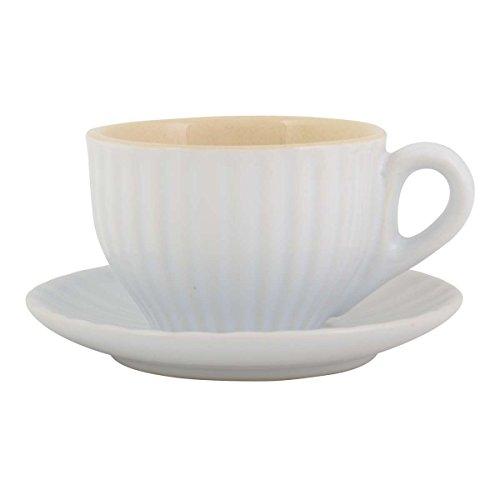 IB Laursen Espresso Tasse Mynte Pure White