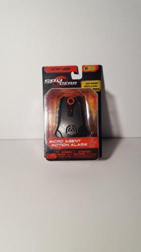 Spy Gear Micro Agent Motion Alarm