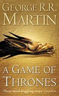 Game of Thrones (Song of Ice & Fire 1)