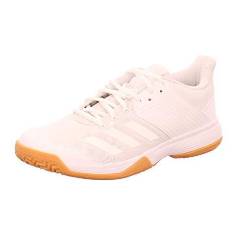 Adidas Damen Sportschuh Ligra 6 grau Gr. 41