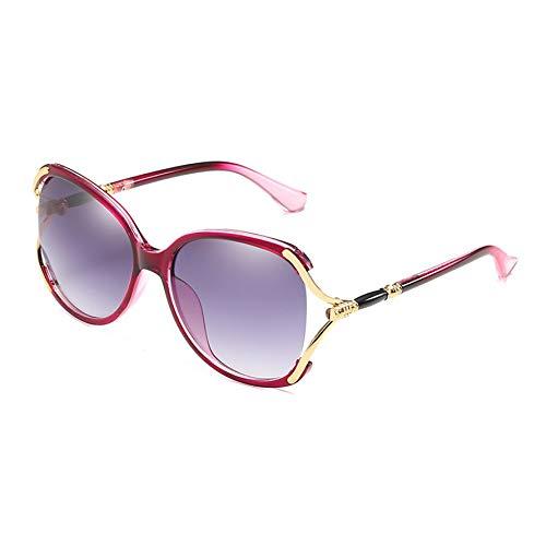 Gafas de Sol polarizadas con diseño de Marco Grande Colorido para niños Gafas Protectoras de Gel de sílice Gafas