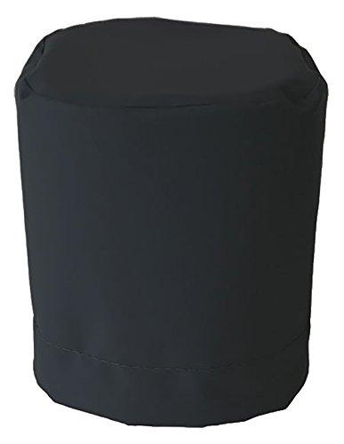 Abdeckhauben-Shop.de SONOS ® Play:1 + SONOS ® ONE - Schutzhaube | Atmungsaktive Schutzhülle für Ihre SONOS ® Play1 | Auch für Wandhalterung geeignet | Wasserdicht & Winterfest