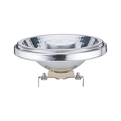Paulmann 28515 LED AR111 8W, G53, 12V, 2700K, 24°
