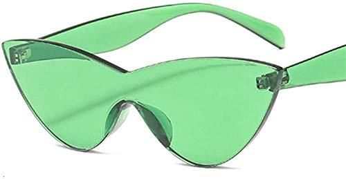 Novedades Gafas De Sol Mujeres Dama Gato Ojo Vintage Gafas De Sol Mujeres Gafas De Sol Retro Hembra (Color : Color-x)