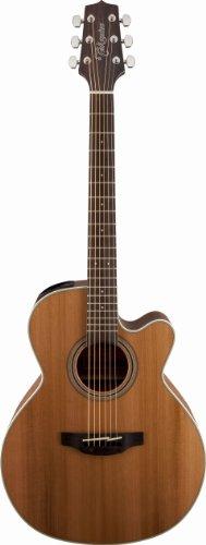Takamine GN20CENS - Gn20ce-ns guitarra electro-acustica auditorium